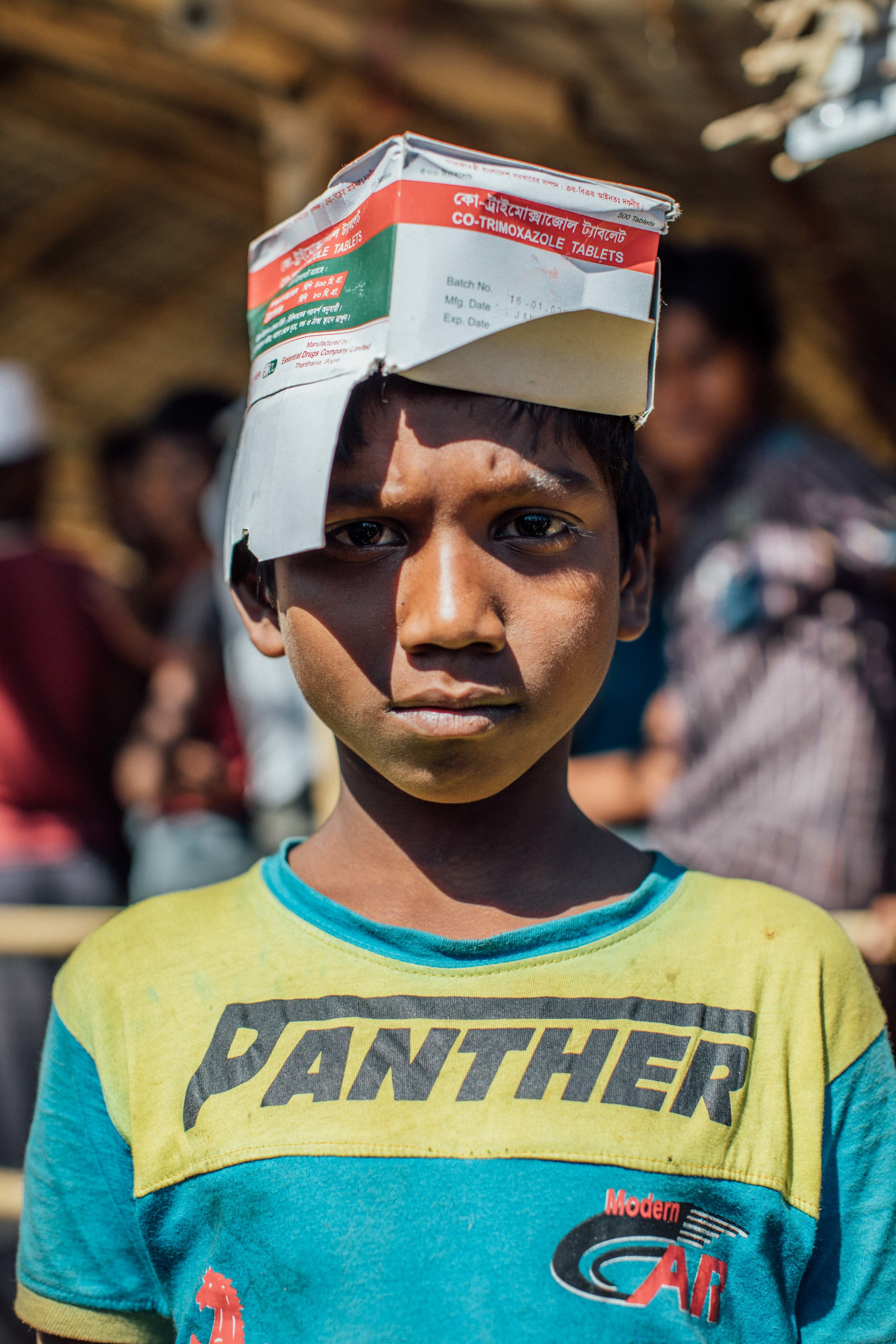 BOY WITH THE BOX FOR A HAT-1.JPG