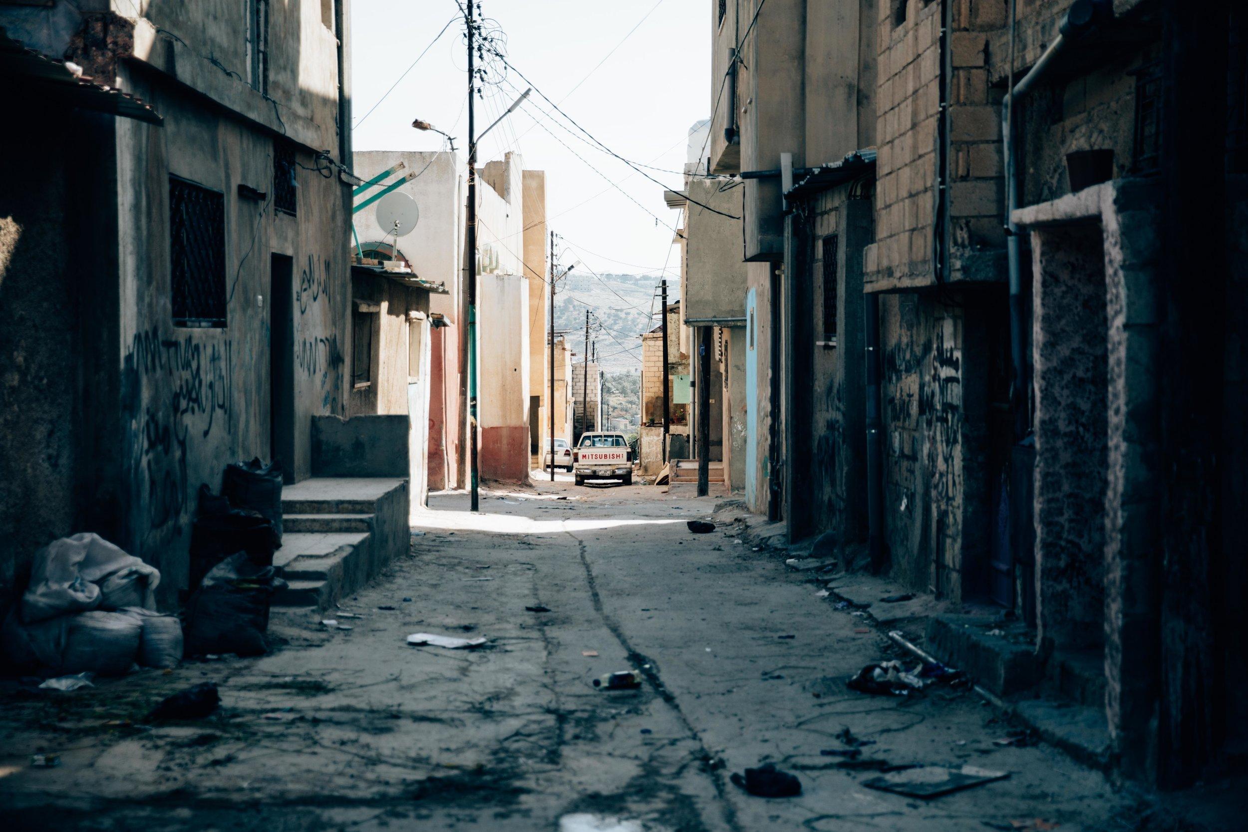 UNRWA JERASH CAMP STREETS.jpg