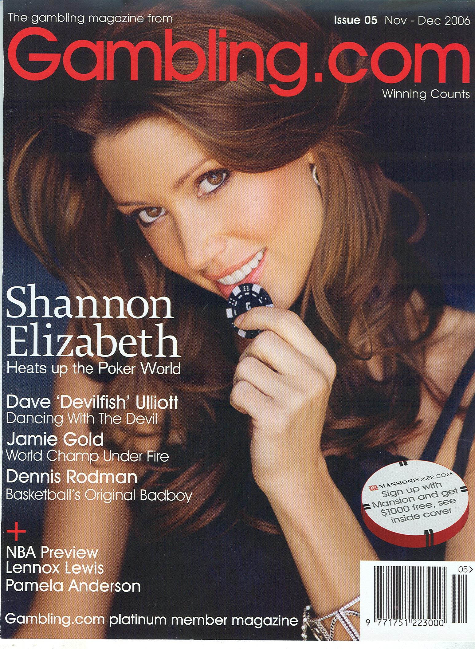 SE_Gambling Magazine_Nov Dec 2006_1.jpg
