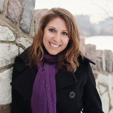Sarah Gitersonke, Explore Media's new Business Development Manager