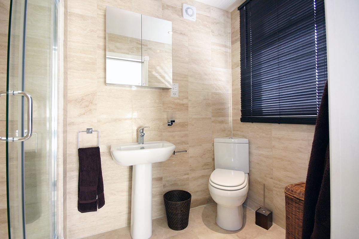 TWICKENHAM  LOFT BATHROOM