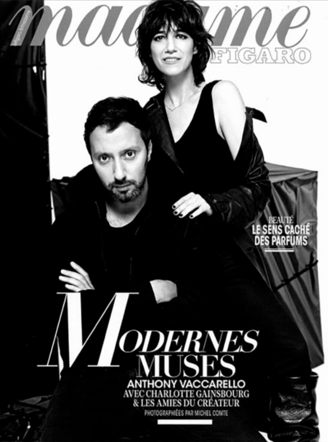 Madame Figaro -