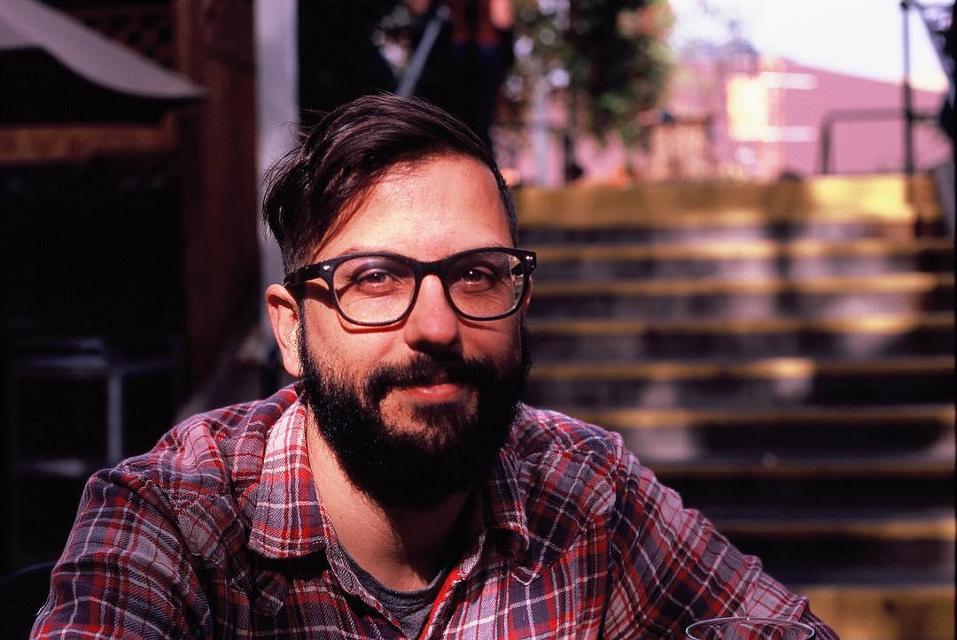 SCOTT ERICKSON  Director / Photographer