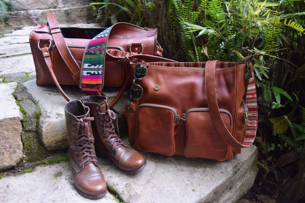 Antigua Trading Co., handcrafted adventure goods from Guatemala.