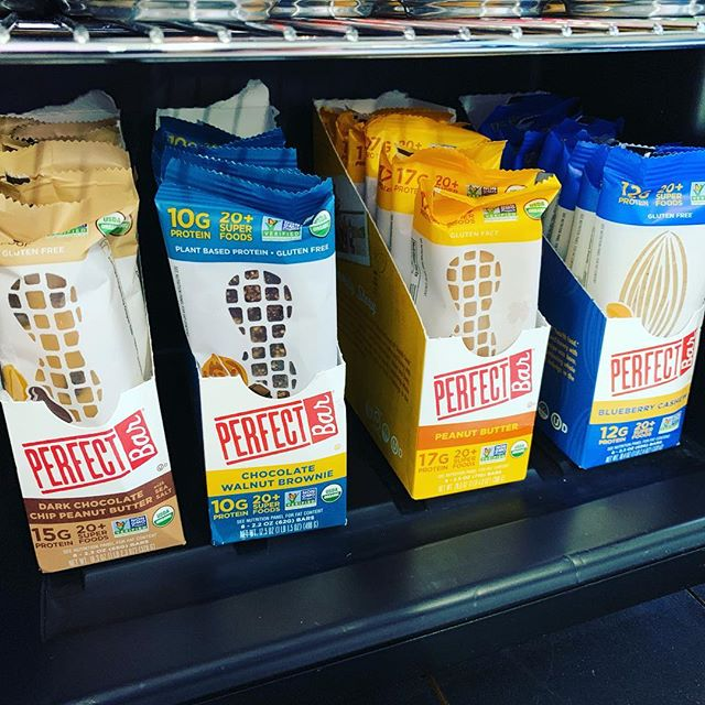 Hey CFA army! We are now offering perfect food bars at the gym. If you haven't tried them you are truly missing out!!! #crossfitalpharetta #crossfit #perfectfoodsbar #alpharetta #fitness #realfood #30005 #cfafitaf