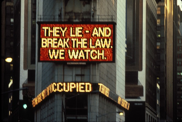 1.MESSAGES TO THE PUBLIC-TIMES SQUARE, NYC-1988.jpg