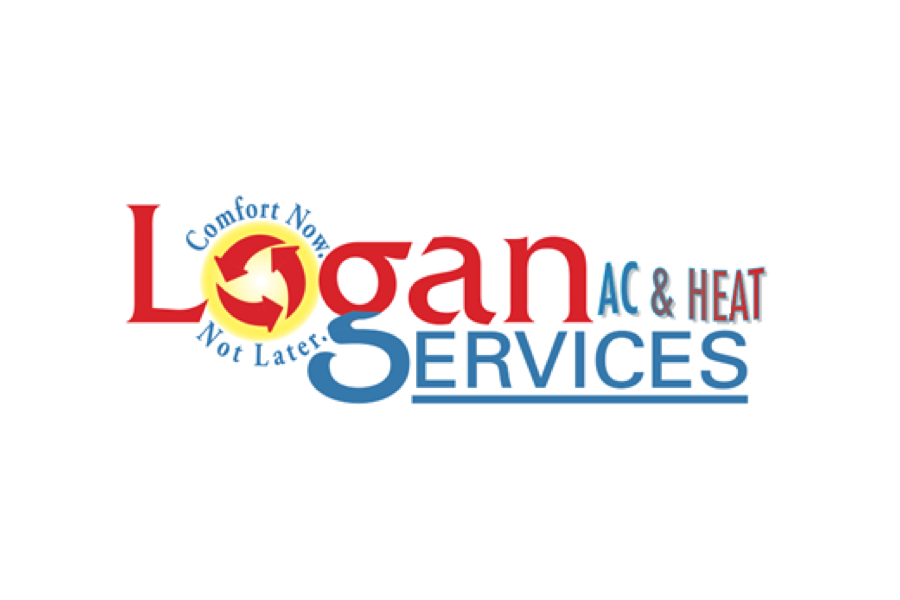 Logan AC & Heating Logo