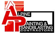 Alpine Painting & Sandblasting Contractors