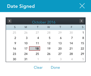 calendar-picker