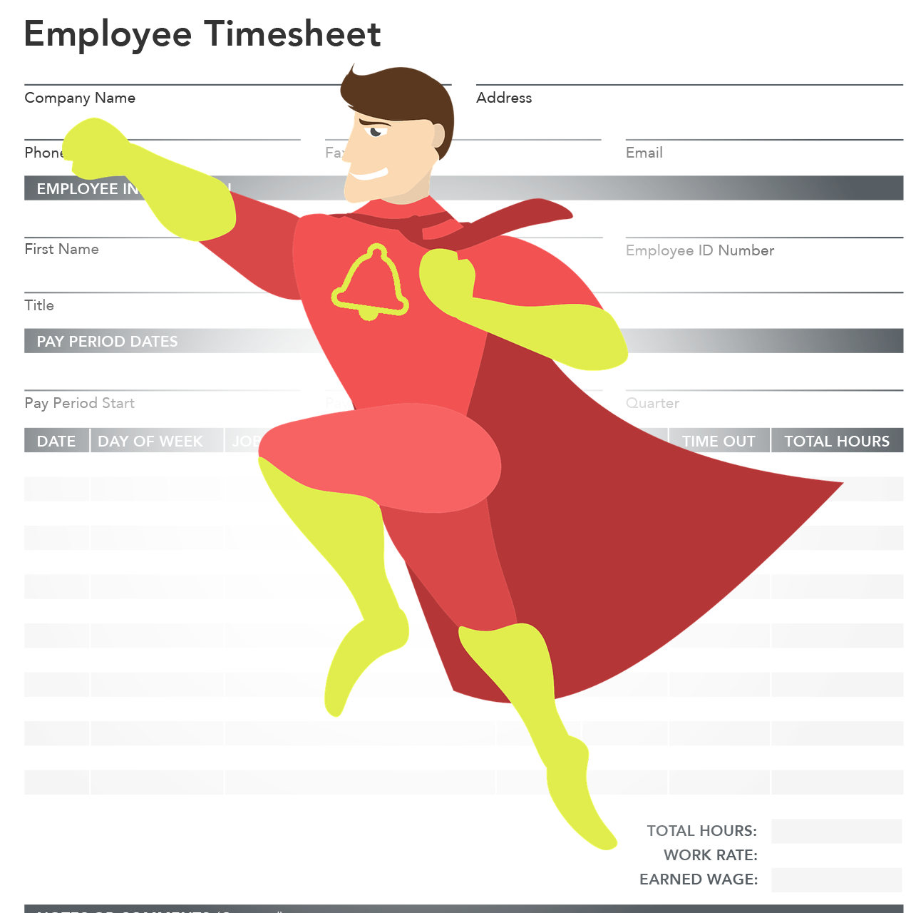 Form alerts and notifications can help make you a digital superhero.