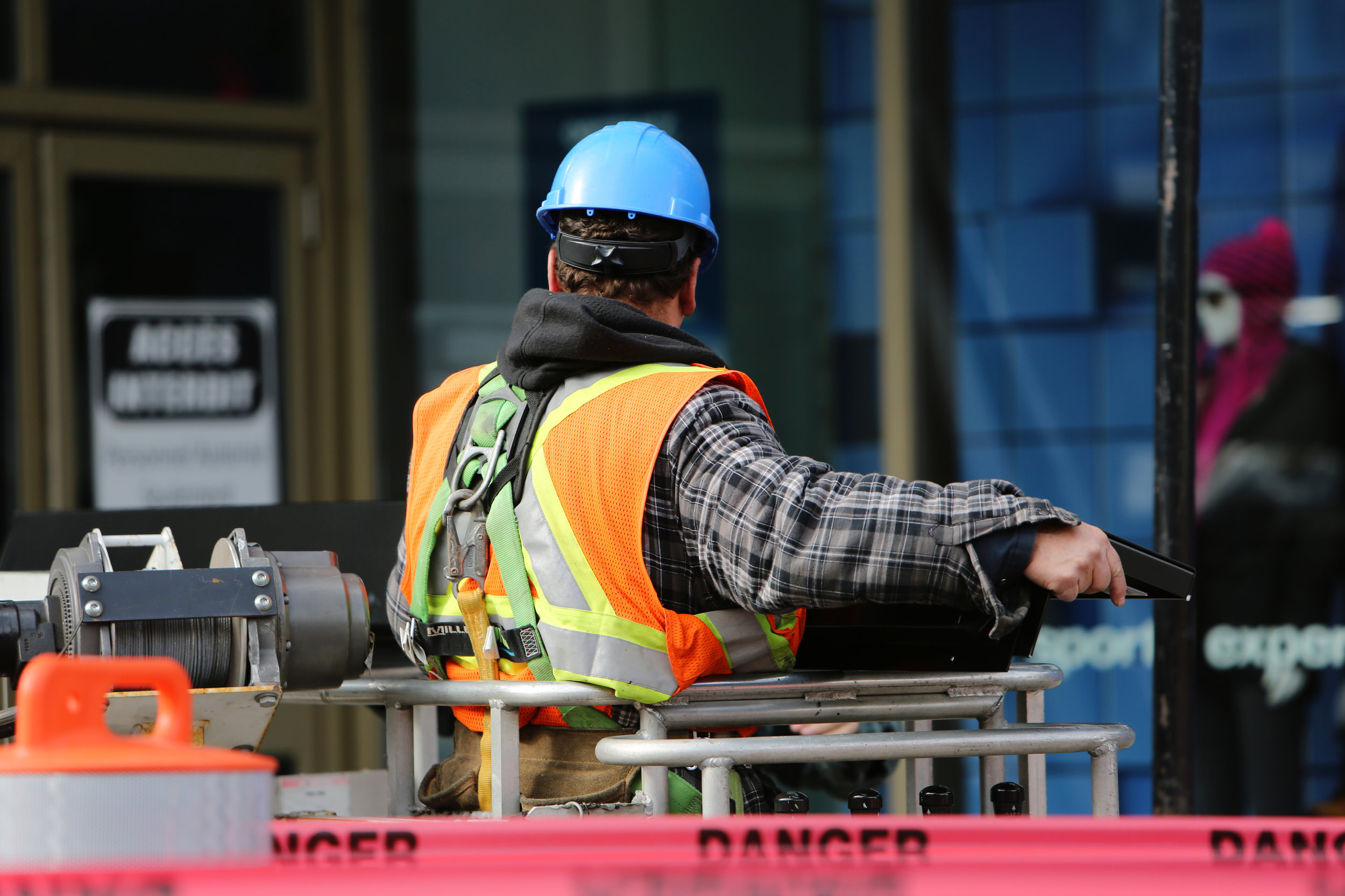 Job Safety Analysis Forms supplement safety procedures