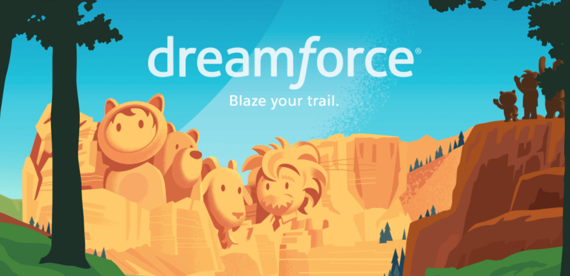 GoFormz will be at Dreamforce 2017!