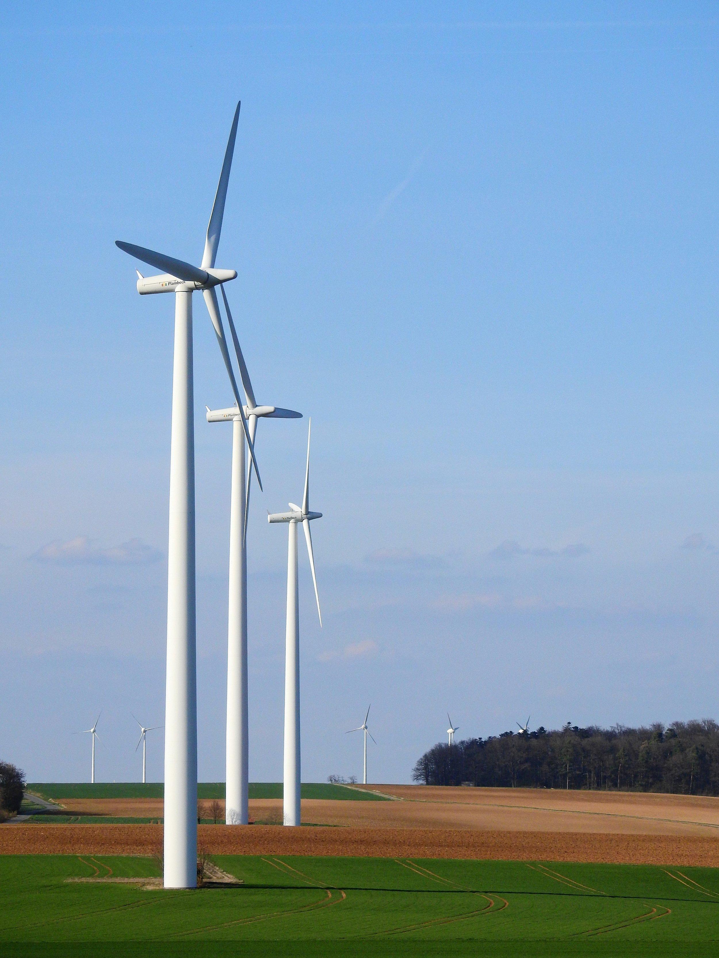 GoFormz for Wind Energy