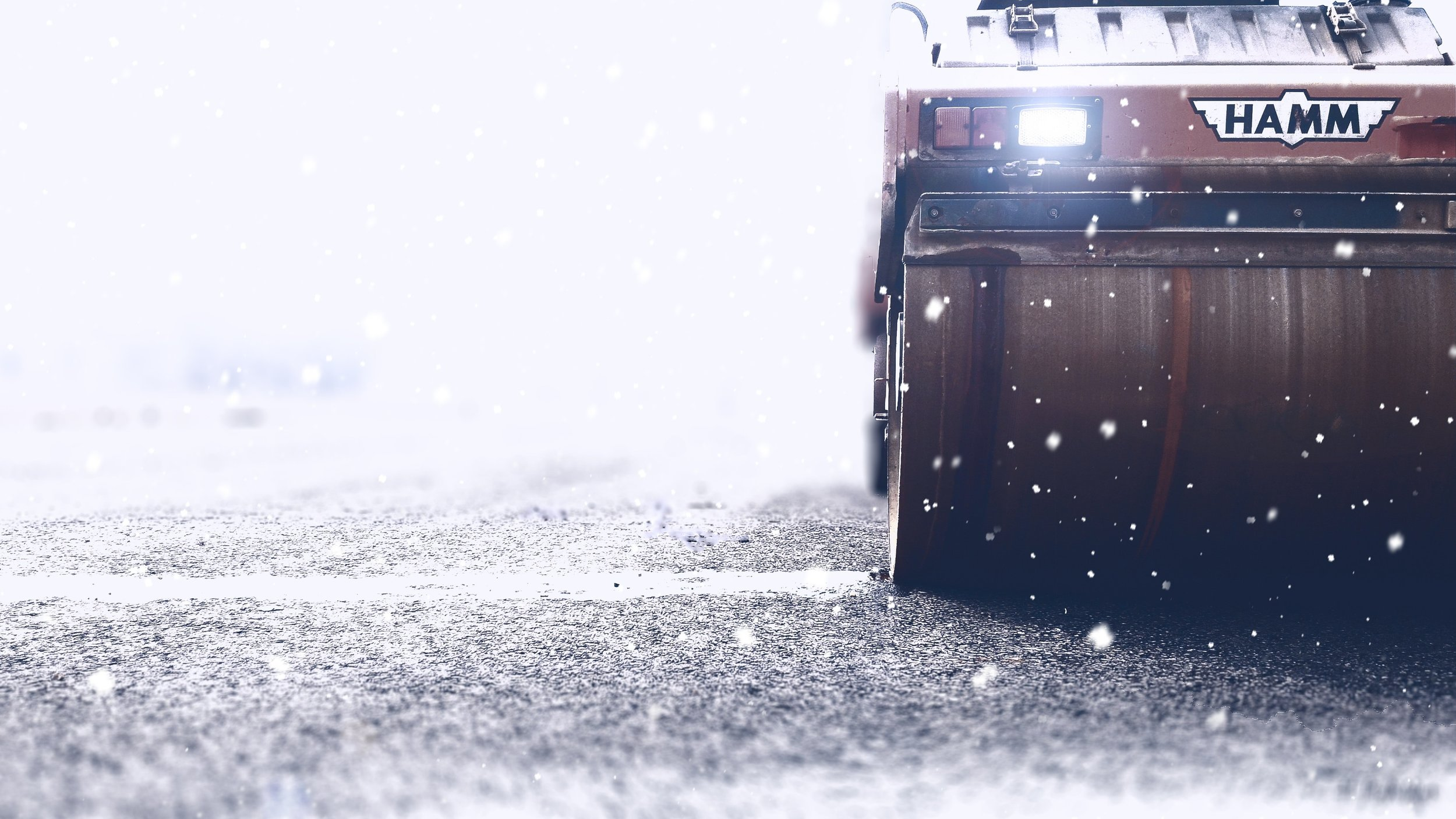 Alleviate winter weather obstacles with powerful mobile forms