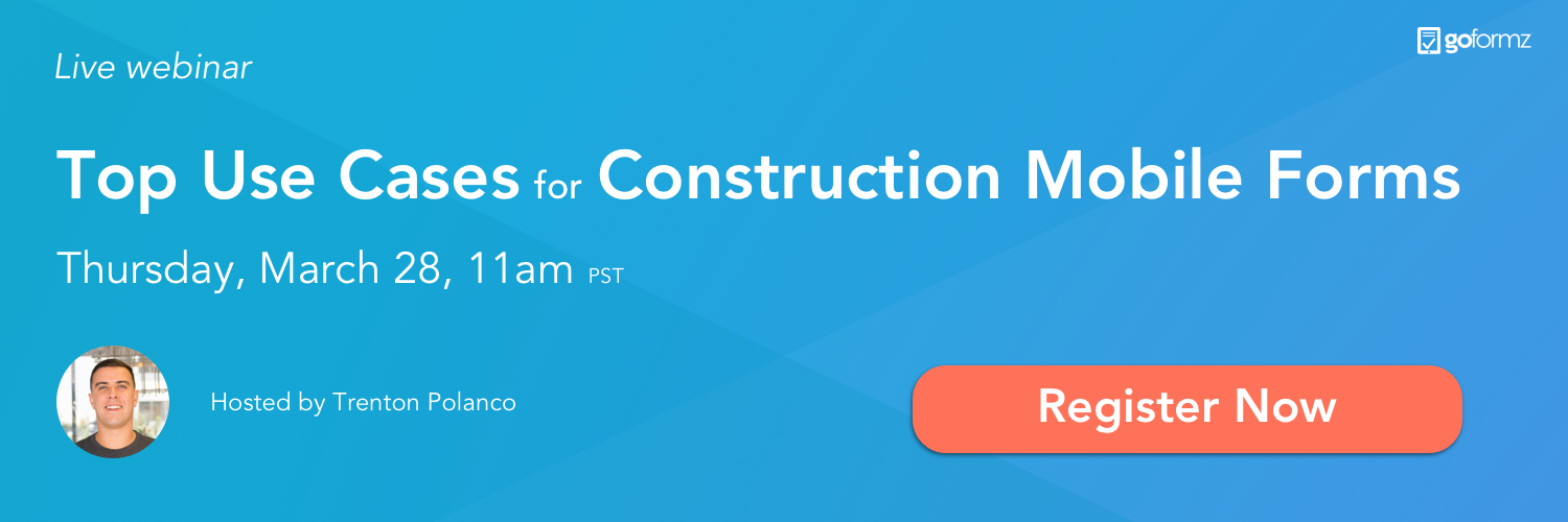 Click here to sign up for our construction use case webinar