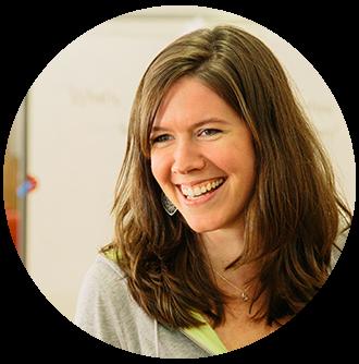 Kelly Schmutte, Founder + CEO