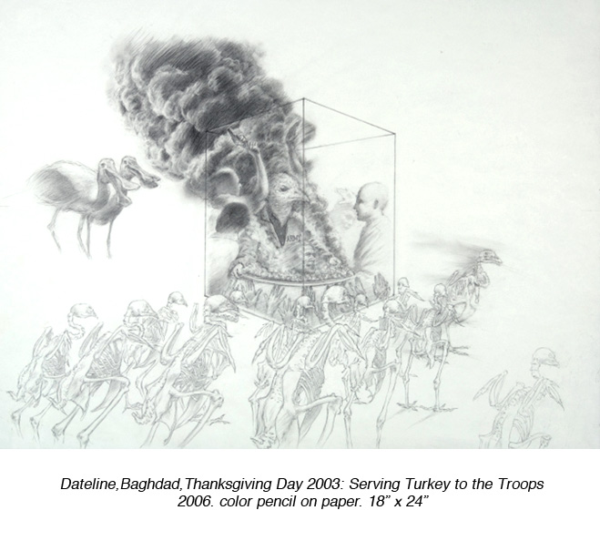 Dateline Baghdad, Serving Turkey to theTroops.jpg