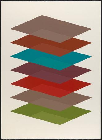 """Please Do Something , John Guthrie, acrylic on paper, 32"""" x 24"""" framed, $1,900"""