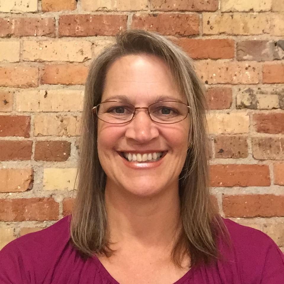 Debbie Spray