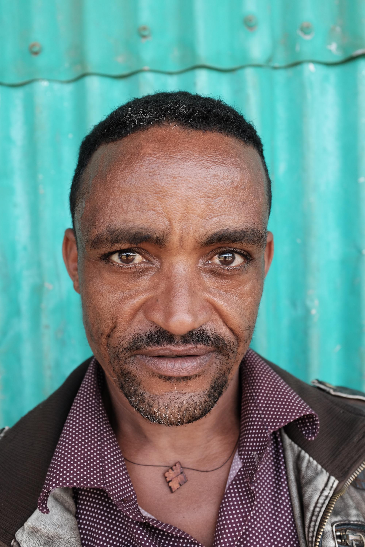 Eyachew Zinabu