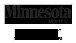 Best Salon Twin Cities Minneapolis HAUS - Minnesota Monthly