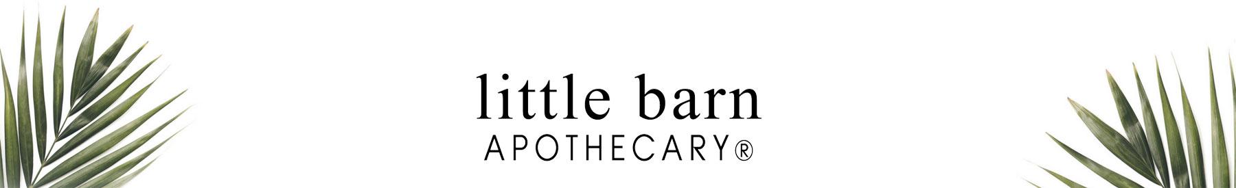 HAUS Salon Shop Little Barn Apothecary