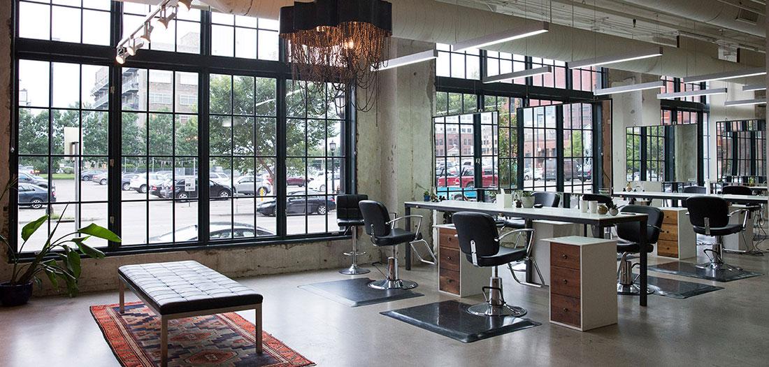 HAUS Salon North Loop