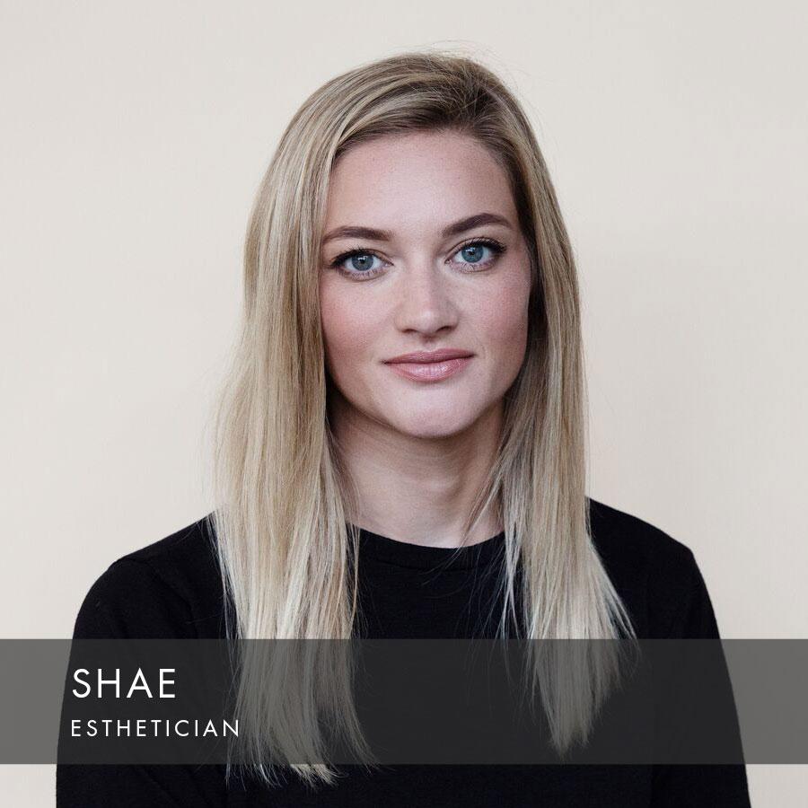 Shea at HAUS Salon