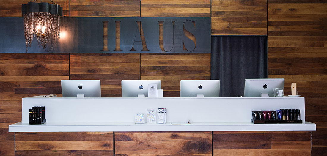 HAUS Salon North Loop
