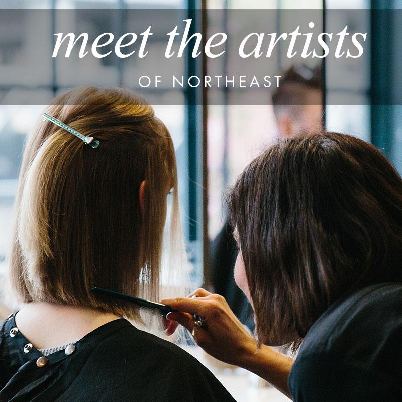 HAUS Salon in Northeast Minneapolis
