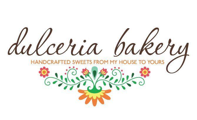 Dulceria Bakery Logo