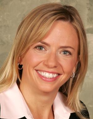 Kristen McBride