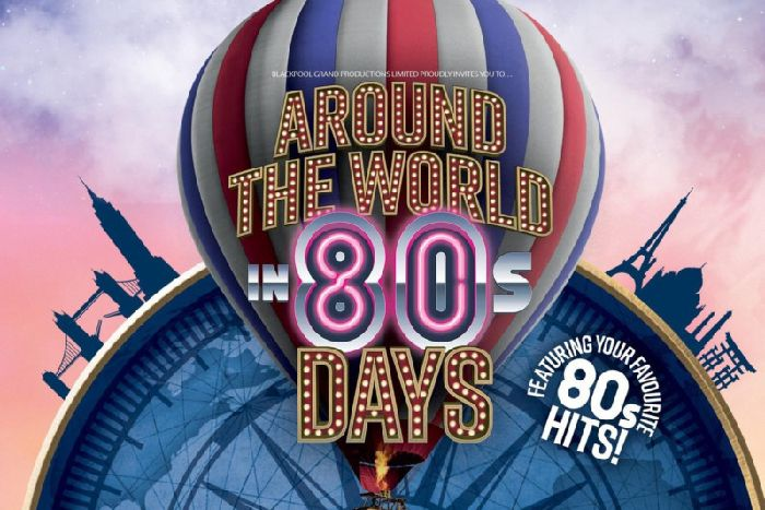 31st July - 31st August - Based on the acclaimed Jules Verne novel,  this brand new musical written and directed by Ian MacFarlane with musical arrangement by Laurie Denham, celebrates the iconic Blackpool Grand Theatre's 125th birthday this summer. Get ready for the adventure of a lifetime.  Tickets
