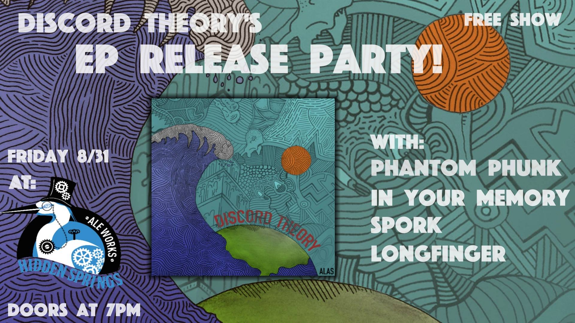 2018 August 31 Hidden Springs Discord Theory EP Release Party.jpg