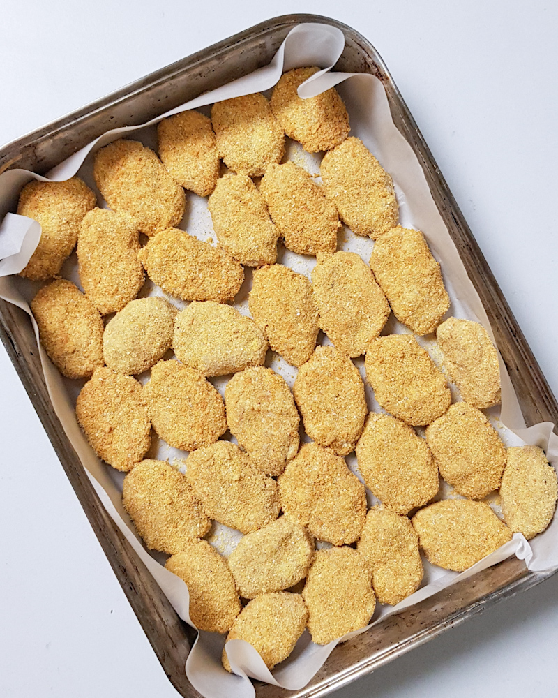 Lil' Nuggets