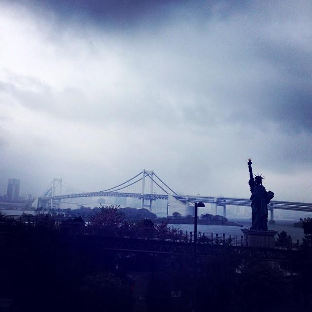 Odaiba Statue of Liberty.jpg