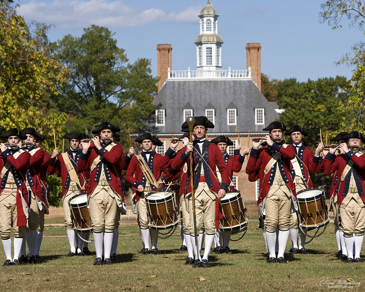 Fife & Drum Corps with Lance.jpg