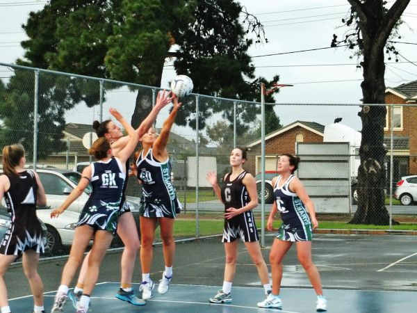 Australia has a deep culture of local sporting clubs and grass roots sports.