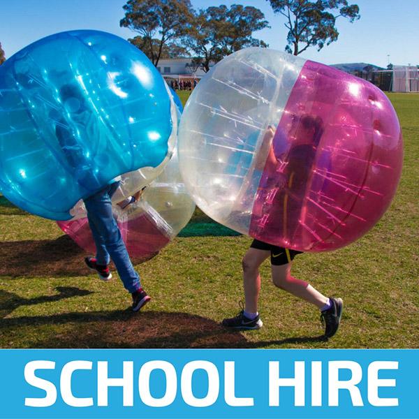 School Hire Incursions & Excursions