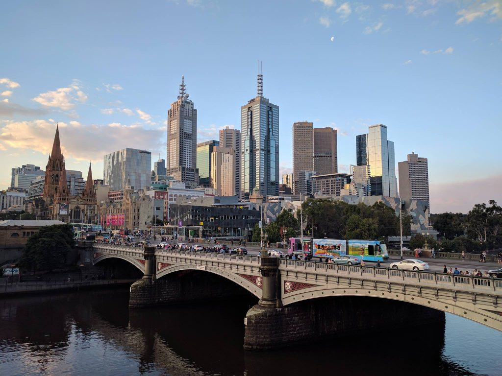 <p><strong>Melbourne</strong>Servicing Victoria.<i>See Location →</i></p>