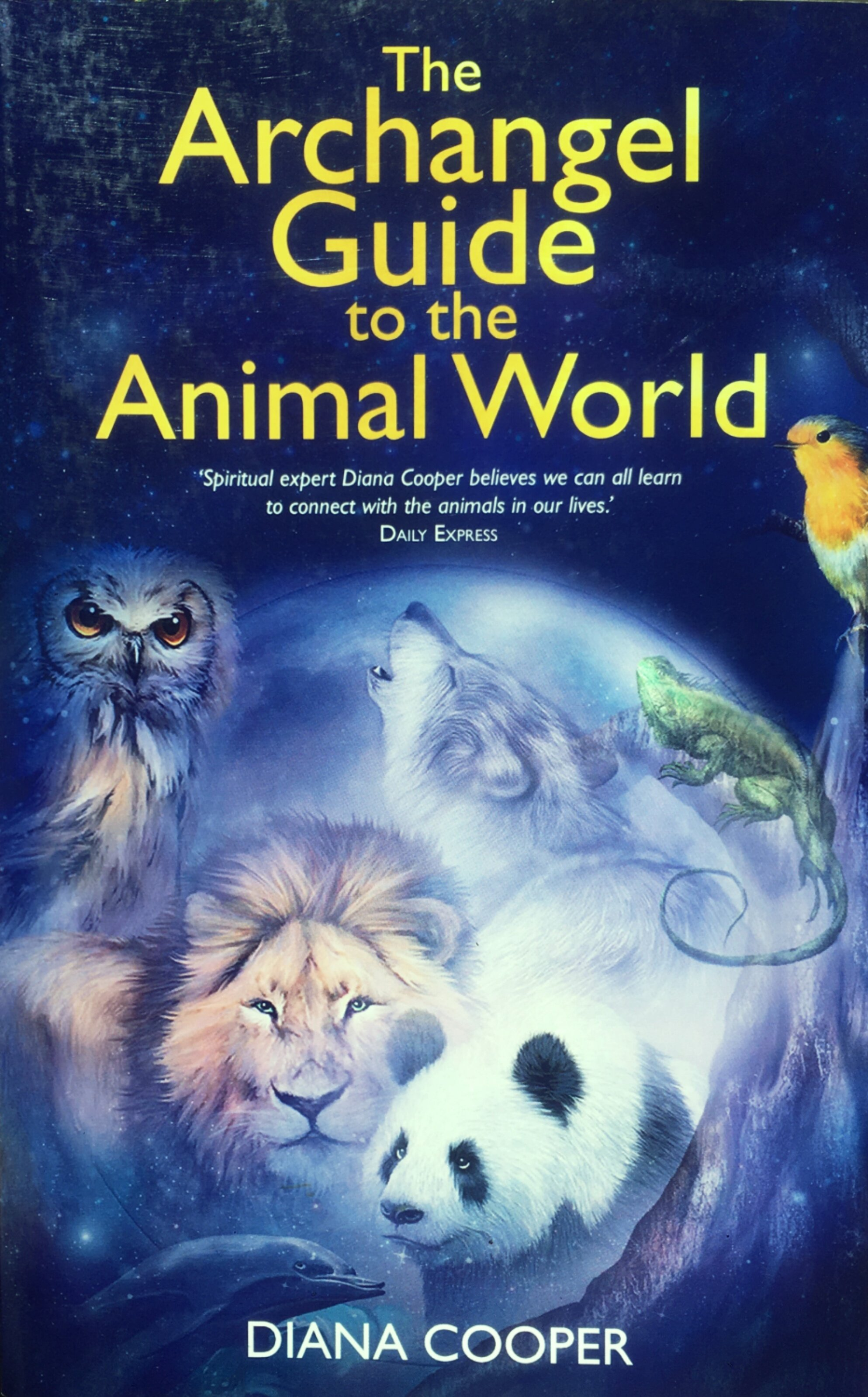 The Archangel Guide to the Animal World BOOK.jpg