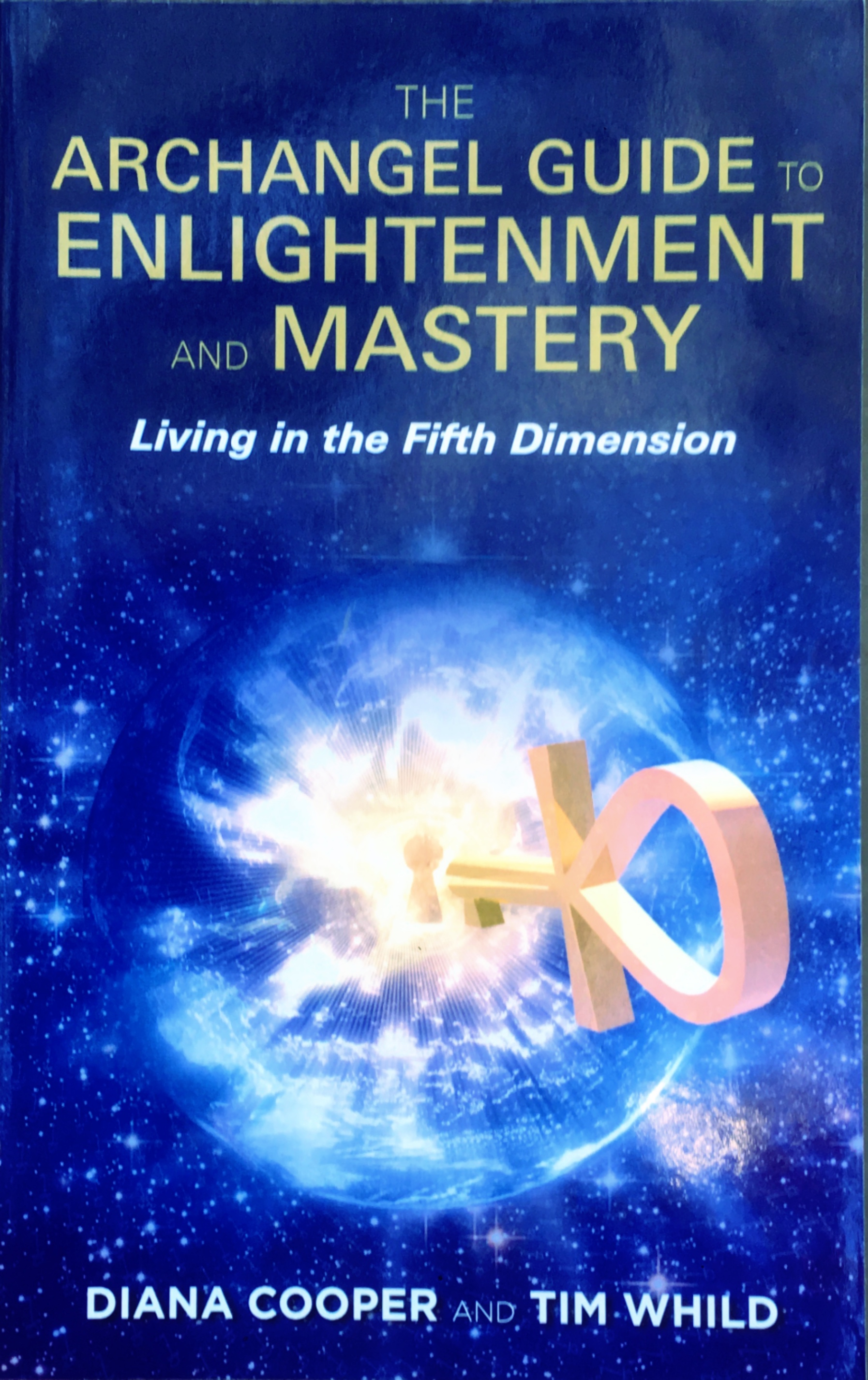 The archangel guide to engligtenment and mastery BOOK.jpg