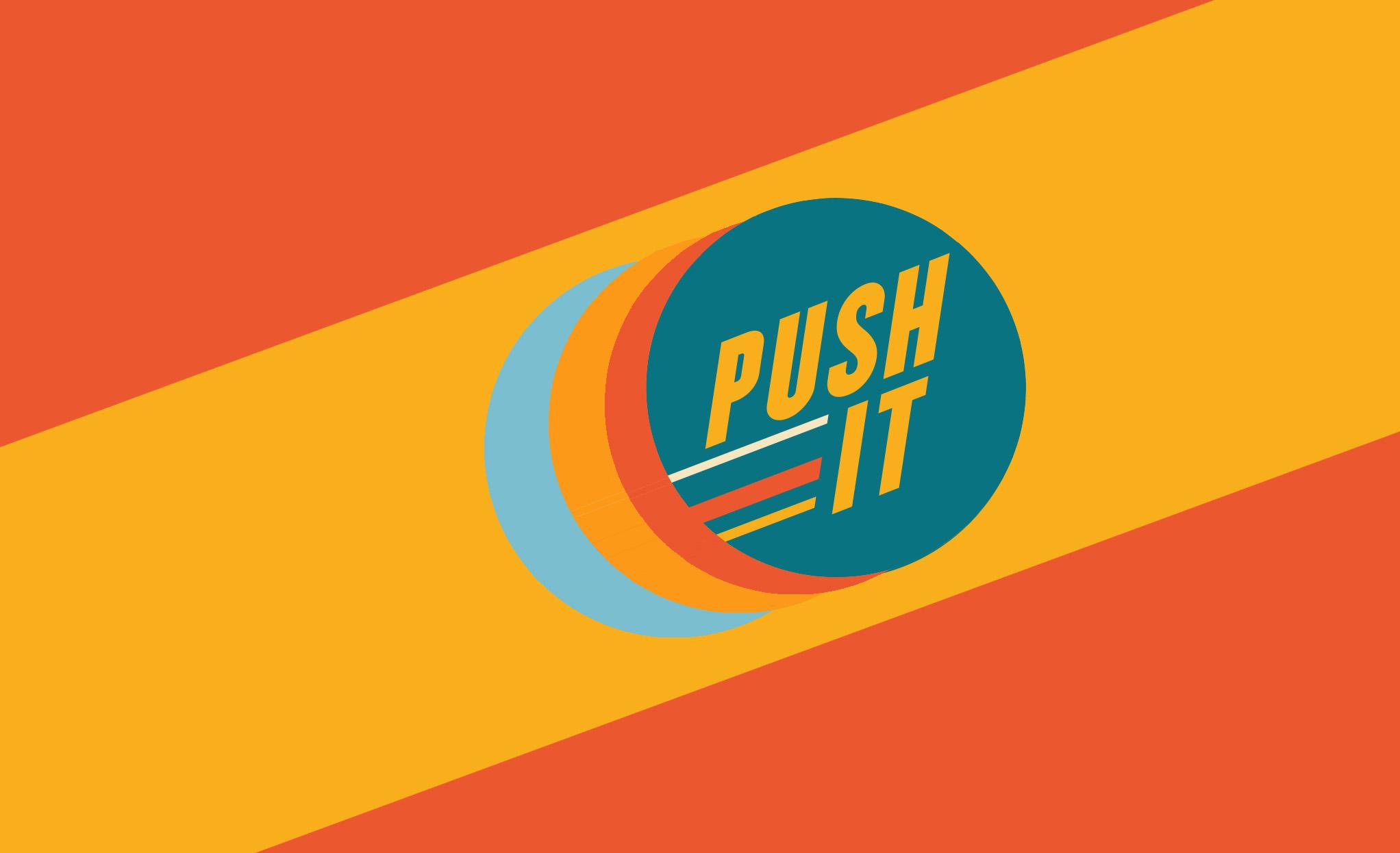 Push It skill game