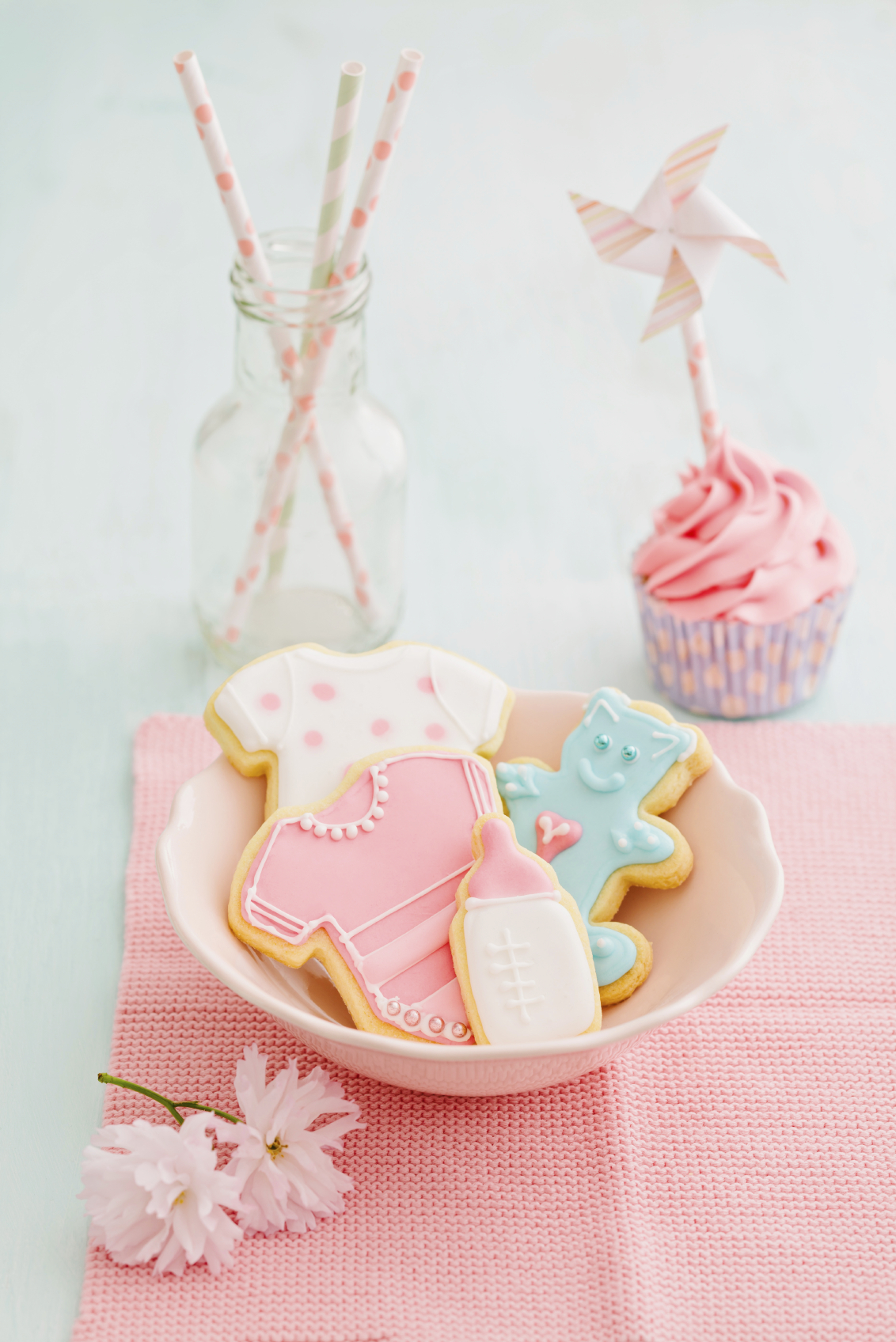 Baby Showers - Event Planning - Kristine King Events — Kristine King Events