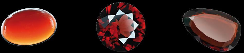 red garnets | Garnet Specialist Hermann Lind II