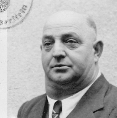 Hermann Lind, founder of Hermann Lind II