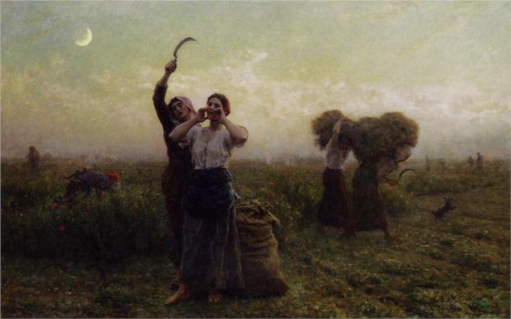 """Evening Call"" 