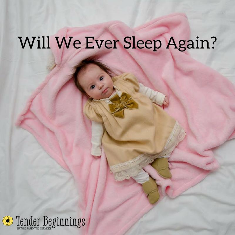 Baby Sleep Newborn