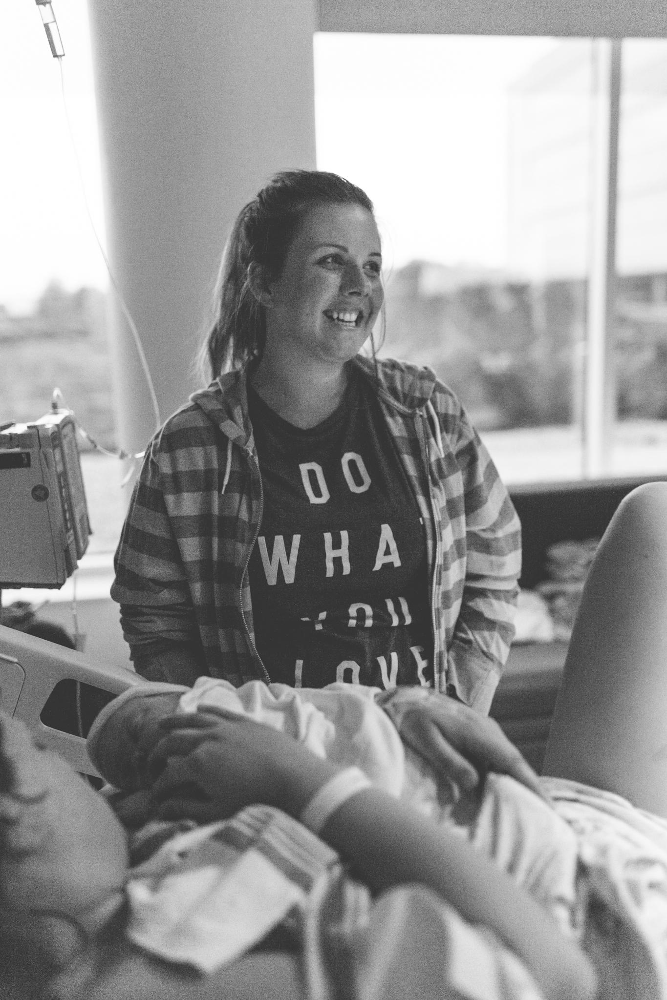 Birth Labor Postpartum Doula Cincinnati Dayton Ohio