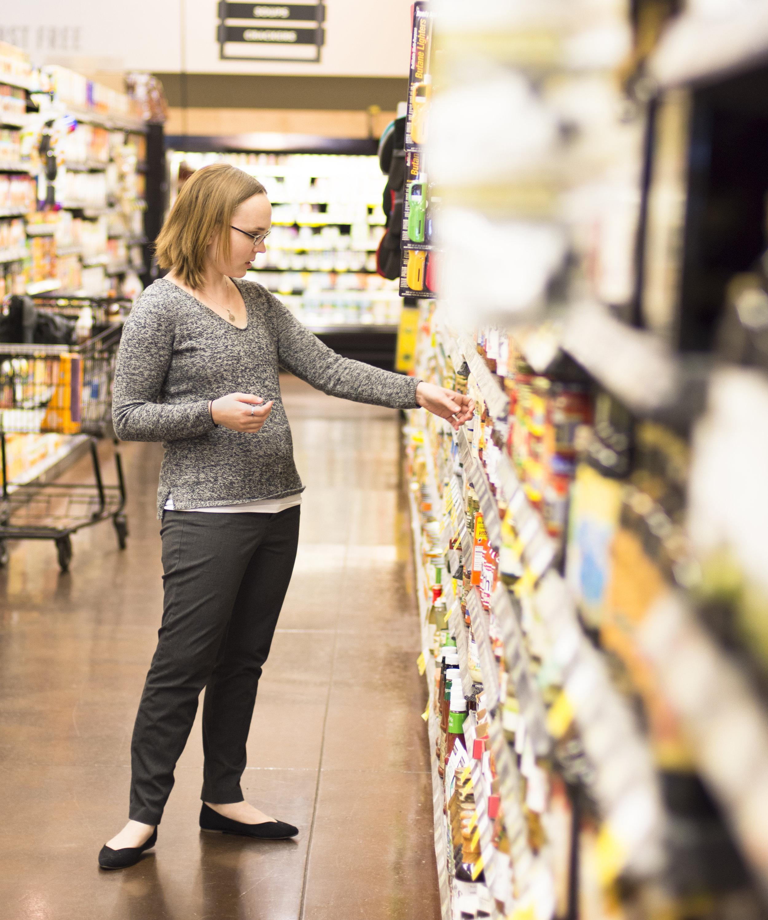 Whole Foods Doula Cincinnati Dayton
